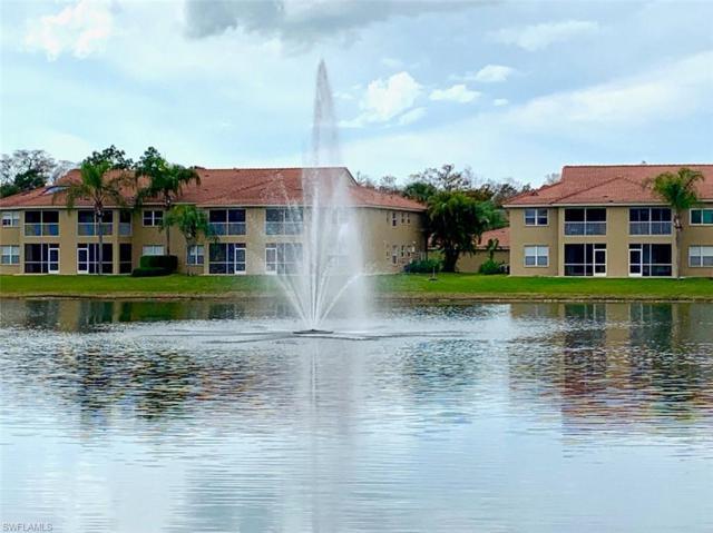 6880 Huntington Lakes Cir #104, Naples, FL 34119 (MLS #219010223) :: Clausen Properties, Inc.
