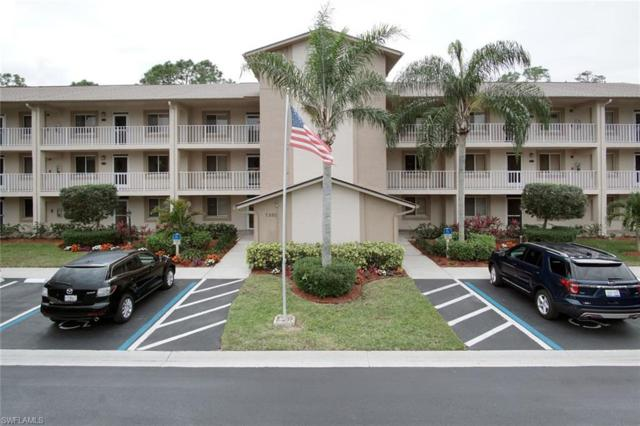 7320 Glenmoor Ln #2203, Naples, FL 34104 (MLS #219010233) :: RE/MAX Realty Group