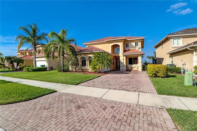 1612 Birdie Dr, Naples, FL 34120 (MLS #219010336) :: RE/MAX Realty Group