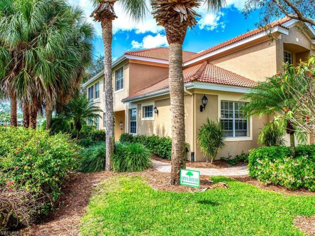 2304 Ashton Oaks Ln 9-101, Naples, FL 34109 (MLS #219010366) :: RE/MAX DREAM