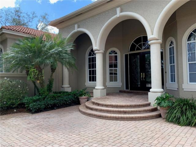 11909 Colliers Reserve Dr, Naples, FL 34110 (MLS #219010370) :: The Naples Beach And Homes Team/MVP Realty