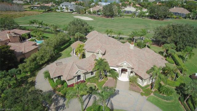 5931 Burnham Rd, Naples, FL 34119 (MLS #219010376) :: RE/MAX Realty Group