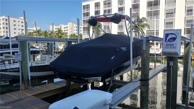 4401 Bay Beach Ln #132, Fort Myers Beach, FL 33931 (MLS #219010496) :: Clausen Properties, Inc.