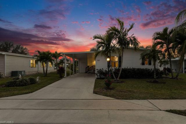 553 Charlemagne Blvd, Naples, FL 34112 (MLS #219010522) :: RE/MAX Realty Group
