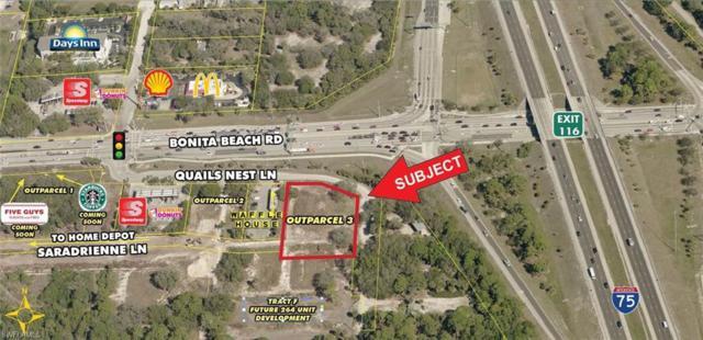 28120 Quails Nest Ln, Bonita Springs, FL 34135 (MLS #219010523) :: RE/MAX DREAM