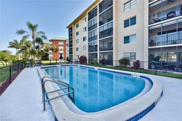 190 Pebble Beach Blvd #205, Naples, FL 34113 (MLS #219010559) :: Clausen Properties, Inc.