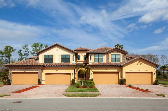 9468 Casoria Ct #201, Naples, FL 34113 (MLS #219010590) :: Clausen Properties, Inc.