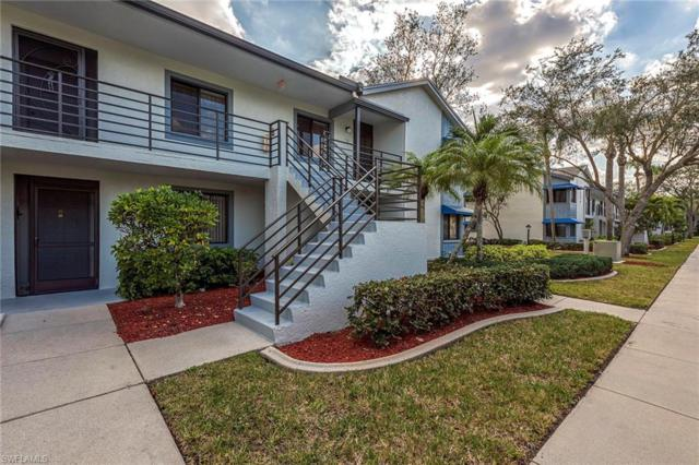 12540 Cold Stream Dr #112, Fort Myers, FL 33912 (MLS #219010607) :: Clausen Properties, Inc.