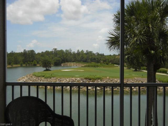 7505 Stoneybrook Dr #736, Naples, FL 34112 (MLS #219010614) :: #1 Real Estate Services