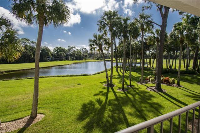 105 Clubhouse Ln #288, Naples, FL 34105 (MLS #219010679) :: Clausen Properties, Inc.