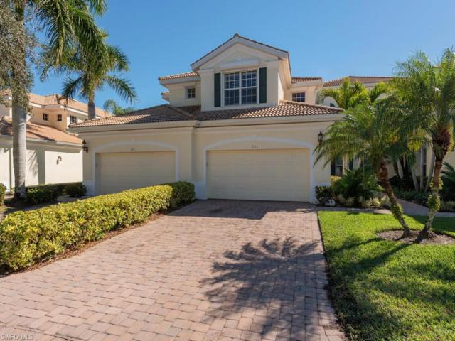 28658 San Lucas Ln #201, Bonita Springs, FL 34135 (MLS #219010741) :: RE/MAX Realty Group