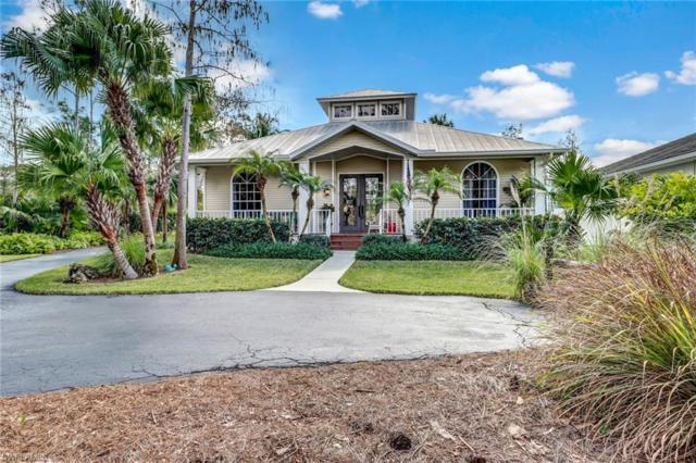 6510 Bottlebrush Ln, Naples, FL 34109 (MLS #219010746) :: John R Wood Properties