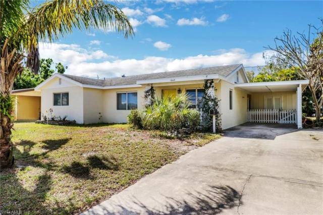 1263 10th St N, Naples, FL 34102 (MLS #219010751) :: RE/MAX Realty Group