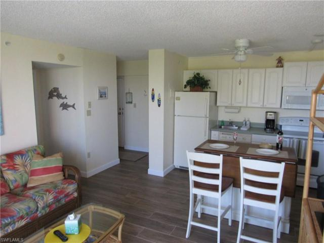 8701 Estero Blvd #206, Fort Myers Beach, FL 33931 (MLS #219010872) :: Clausen Properties, Inc.