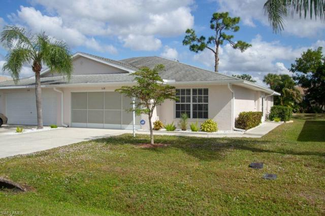 528 Bethany Village Cir, Lehigh Acres, FL 33936 (MLS #219010878) :: RE/MAX DREAM