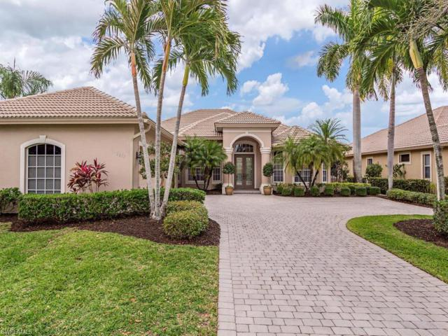 2937 Gardens Blvd, Naples, FL 34105 (#219010910) :: The Key Team