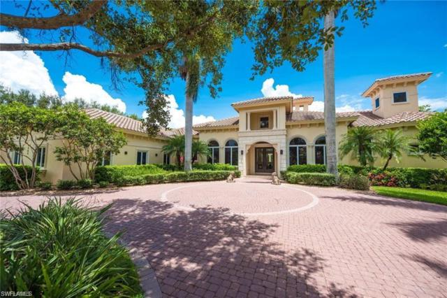 4484 Wayside Dr, Naples, FL 34119 (MLS #219011014) :: RE/MAX Realty Group