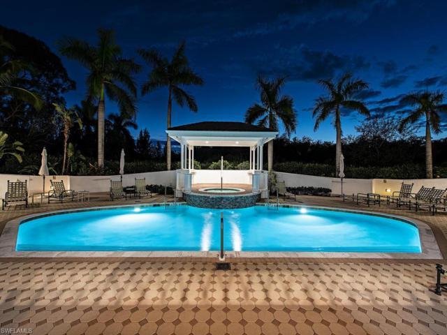 300 Dunes Blvd Ph-5, Naples, FL 34110 (MLS #219011078) :: RE/MAX DREAM