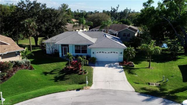 6341 Emerald Bay Ct, Fort Myers, FL 33908 (MLS #219011127) :: RE/MAX DREAM