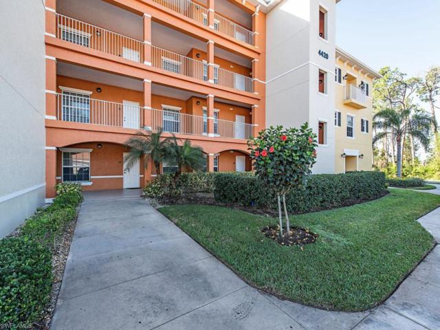 4420 Botanical Place Cir #206, Naples, FL 34112 (#219011171) :: Equity Realty