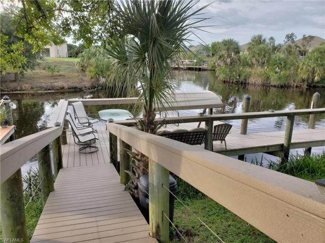 12871 Seaside Key Ct, North Fort Myers, FL 33903 (MLS #219011178) :: RE/MAX Realty Group