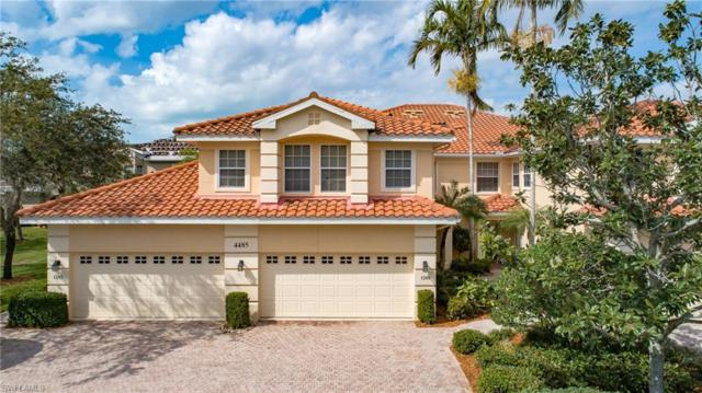4485 Dover Ct #1201, Naples, FL 34105 (#219011184) :: The Key Team