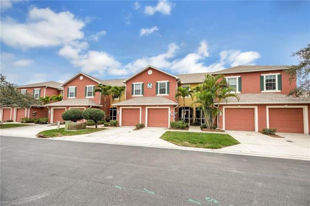 3647 Pine Oak Cir #106, Fort Myers, FL 33916 (MLS #219011222) :: The Naples Beach And Homes Team/MVP Realty