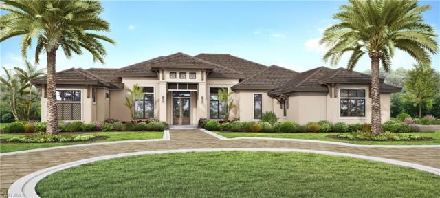 112 Hickory Rd, Naples, FL 34108 (MLS #219011238) :: RE/MAX DREAM