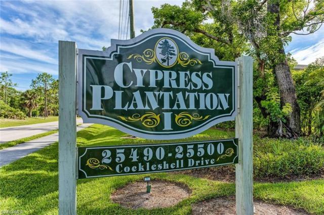 25500 Cockleshell Dr #503, Bonita Springs, FL 34135 (MLS #219011250) :: Clausen Properties, Inc.