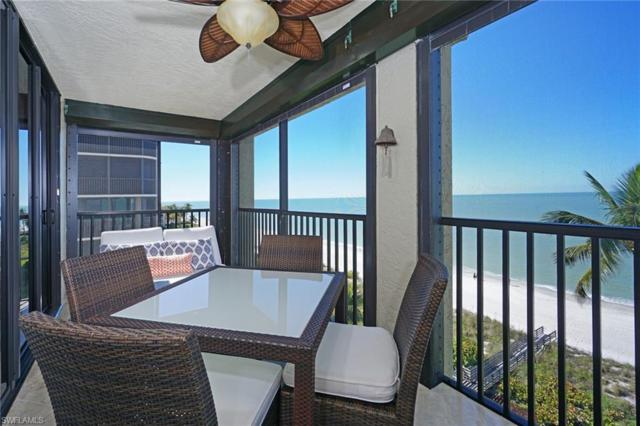 9715 Gulf Shore Dr #601, Naples, FL 34108 (MLS #219011283) :: RE/MAX Realty Group