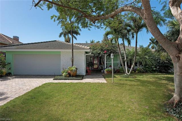 2350 Snook Dr, Naples, FL 34102 (MLS #219011312) :: The Naples Beach And Homes Team/MVP Realty