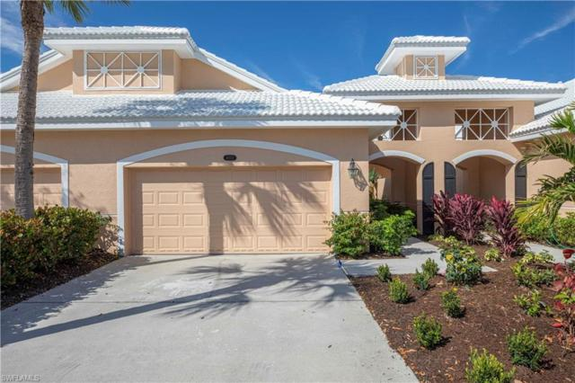 4533 Cardinal Cove Ln #8, Naples, FL 34114 (#219011335) :: Equity Realty
