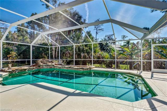 1590 Oakes Blvd, Naples, FL 34119 (#219011352) :: The Key Team