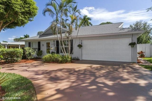 1130 8th Ter N, Naples, FL 34102 (MLS #219011421) :: RE/MAX Realty Group