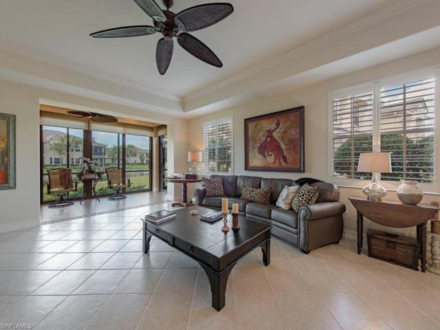 4739 Stratford Ct #2202, Naples, FL 34105 (#219011424) :: The Key Team