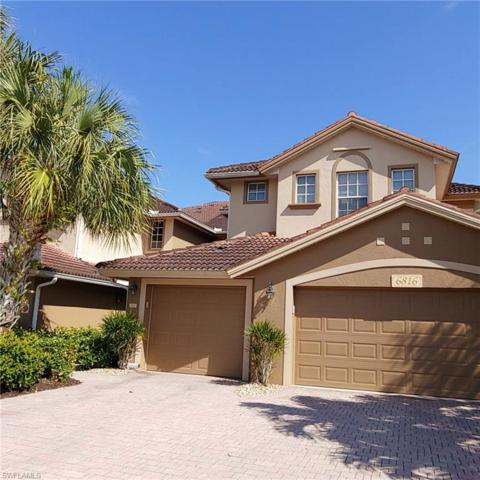 6816 Ascot Dr #202, Naples, FL 34113 (MLS #219011443) :: RE/MAX Realty Group