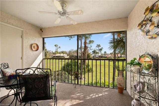 5841 Rattlesnake Hammock Rd I-204, Naples, FL 34113 (MLS #219011465) :: Clausen Properties, Inc.