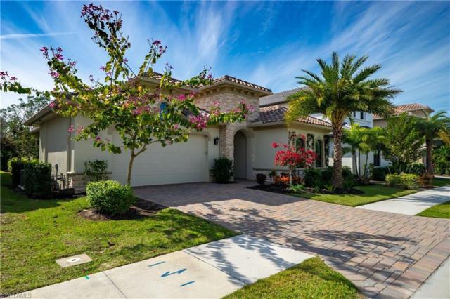 14686 Reserve Pl, Naples, FL 34109 (MLS #219011473) :: RE/MAX DREAM