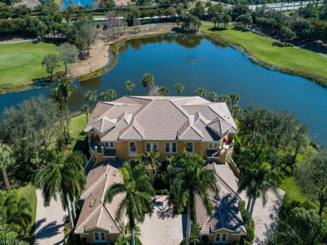 15528 Monterosso Ln #101, Naples, FL 34110 (#219011549) :: The Key Team