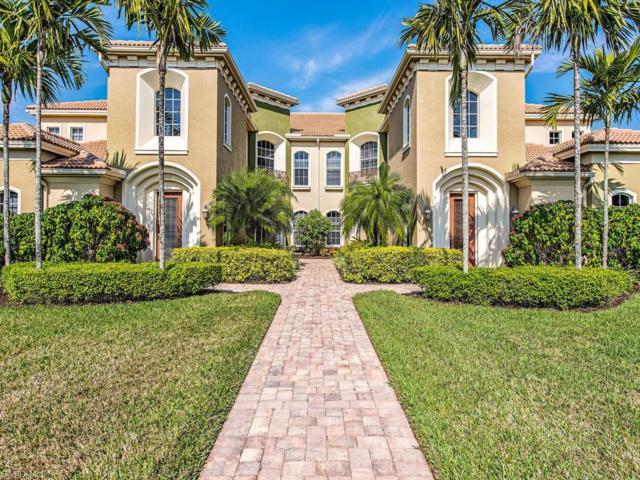11000 Carrara Ct #102, Bonita Springs, FL 34135 (MLS #219011572) :: Clausen Properties, Inc.