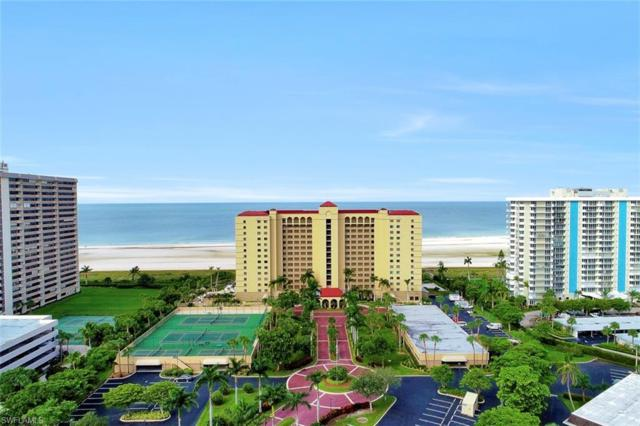 100 N Collier Blvd #1102, Marco Island, FL 34145 (#219011583) :: Equity Realty