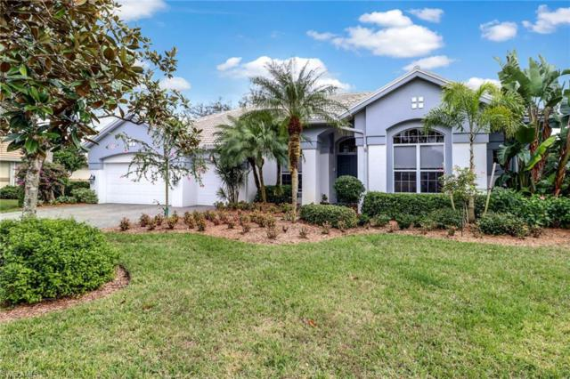 5900 Sonoma Ct, Naples, FL 34119 (MLS #219011589) :: RE/MAX Realty Group