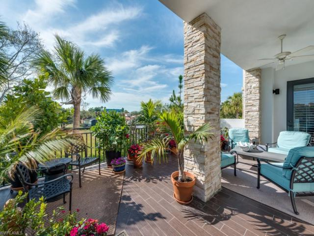 1030 3rd Ave S #221, Naples, FL 34102 (#219011665) :: Equity Realty