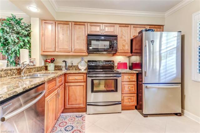 219 Fox Glen Dr #1103, Naples, FL 34104 (MLS #219011695) :: Clausen Properties, Inc.
