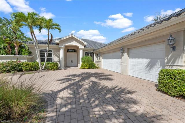 11444 Phoenix Way, Naples, FL 34119 (MLS #219011738) :: John R Wood Properties