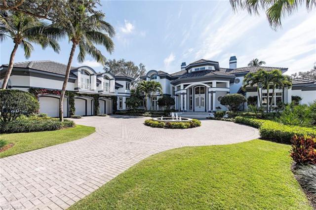 9975 Brassie Bend, Naples, FL 34108 (MLS #219011767) :: Clausen Properties, Inc.