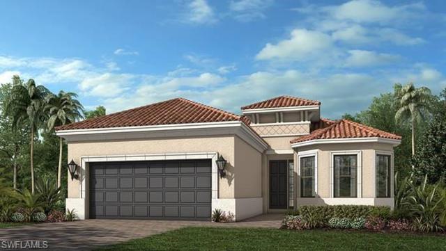 23722 Pebble Pointe Ln, Bonita Springs, FL 34135 (MLS #219011783) :: RE/MAX DREAM