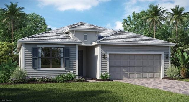 1616 Vizcaya Ln, Naples, FL 34113 (MLS #219011807) :: RE/MAX DREAM