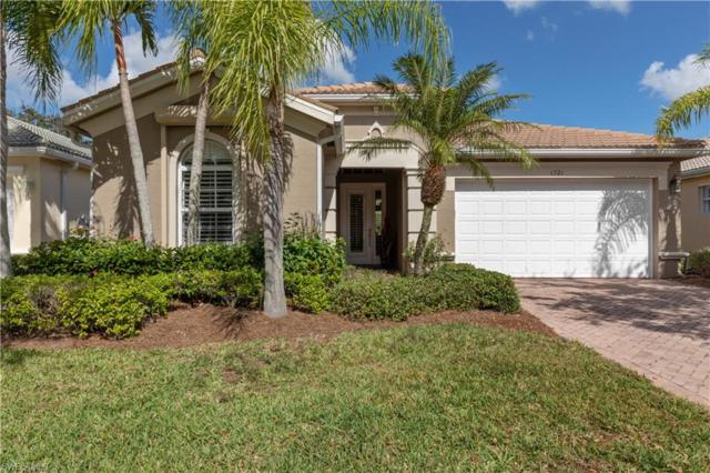 1721 Sanctuary Pointe Ct, Naples, FL 34110 (#219011855) :: Equity Realty