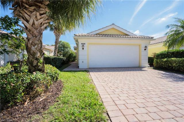 4626 Ossabaw Way, Naples, FL 34119 (#219011873) :: Equity Realty